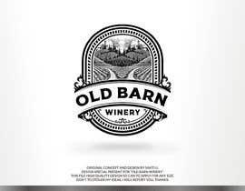 nº 344 pour Making me a LOGO/LABEL for our winery - 12/04/2021 11:26 EDT par SAKTI2