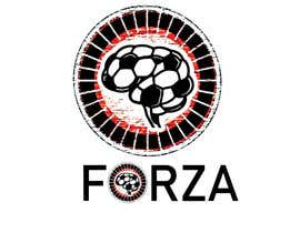 #143 for FORZA MENTAL by websitemanager