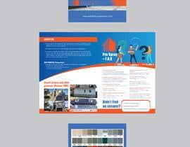 sshajib63 tarafından Brochure to give clients için no 26