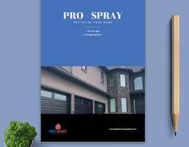 SATarikul tarafından Brochure to give clients için no 9