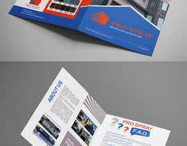shiblee10 tarafından Brochure to give clients için no 17