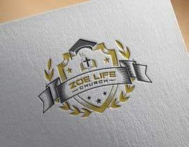 Nro 134 kilpailuun Create a Church Logo Design käyttäjältä kamalhossain0130