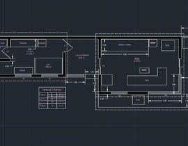 nº 56 pour Design garage and shed into living space par Psdesai19