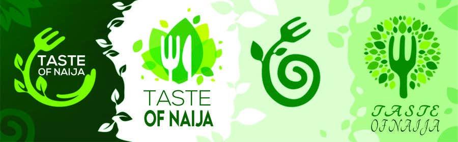Kilpailutyö #                                        206                                      kilpailussa                                         Food Catering Company Logo
