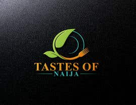Nro 166 kilpailuun Food Catering Company Logo käyttäjältä msttaslimaakter8