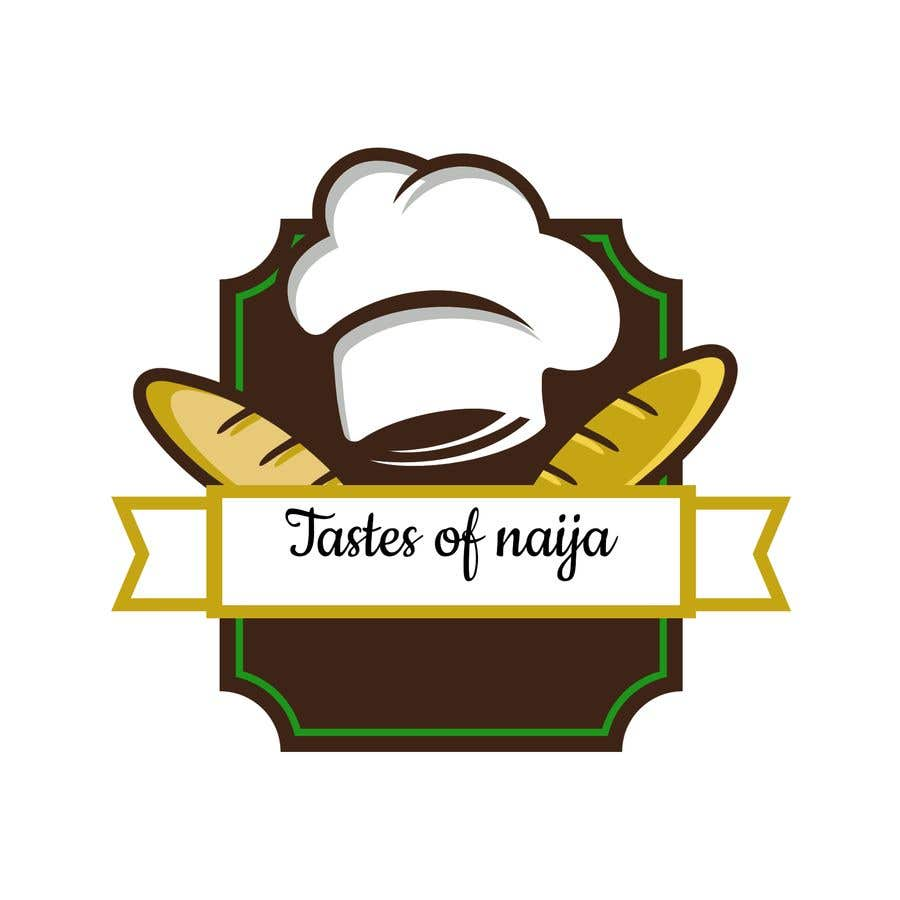 Kilpailutyö #                                        175                                      kilpailussa                                         Food Catering Company Logo