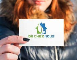 #214 for De Chez Nous (Which means from home or from our homeland) af designntailor