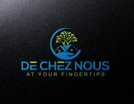 #223 for De Chez Nous (Which means from home or from our homeland) af sufia13245