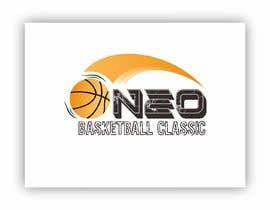 #612 cho NEO Basketball Classic bởi dzibanprint