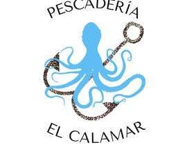#10 para Creación de Logo y Proyecto de Pescadería (logo creation of a fishmonger) de JennLizz1