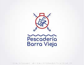 #4 para Creación de Logo y Proyecto de Pescadería (logo creation of a fishmonger) de onnzzoreira