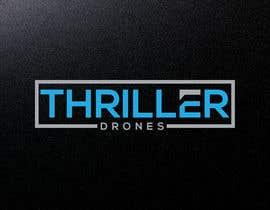 #92 cho Thriller Drone logo bởi nazmabegum197555