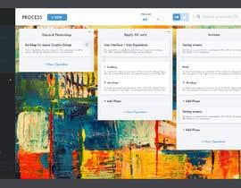 sudhy8 tarafından UI/UX Design (WebApp / Mobile) için no 14