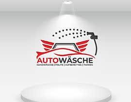 #55 für Logo Erstellung für Autowäsche von designcute
