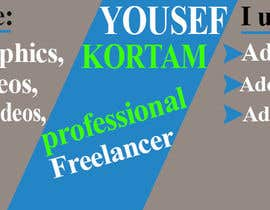 #42 for I need profissional banner for my cover photo in freelancer website by Mozibor1971