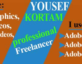 #43 for I need profissional banner for my cover photo in freelancer website by Mozibor1971
