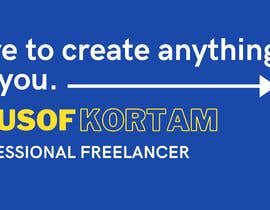 #45 for I need profissional banner for my cover photo in freelancer website by hazirahismaildoc
