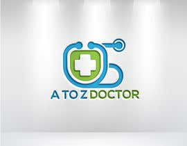 "#152 for I need a logo for a medical appointment booking platform called ""A to Z Doctor"" (AtoZdoctor.com) logo must be simple and preferably medical related for an application purpose. af bilkisbegum4850"