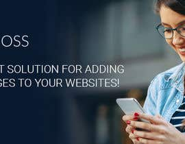 #97 for Facebook banner for SAAS company by malindalasantha