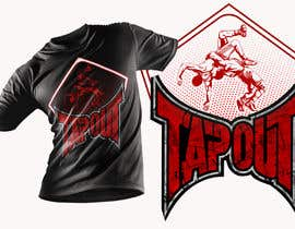 #29 for Modern T-shirt Design. Wrestling and Karate theme! by bashirahmed90