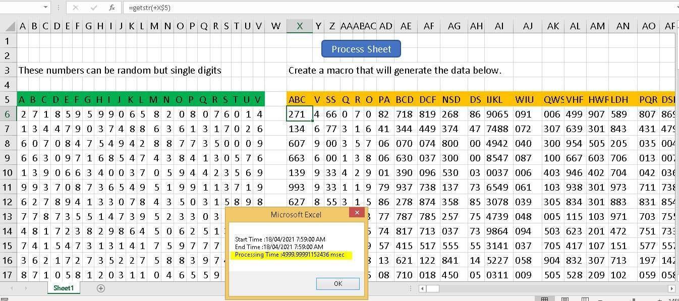 Kilpailutyö #                                        25                                      kilpailussa                                         Excel Macro