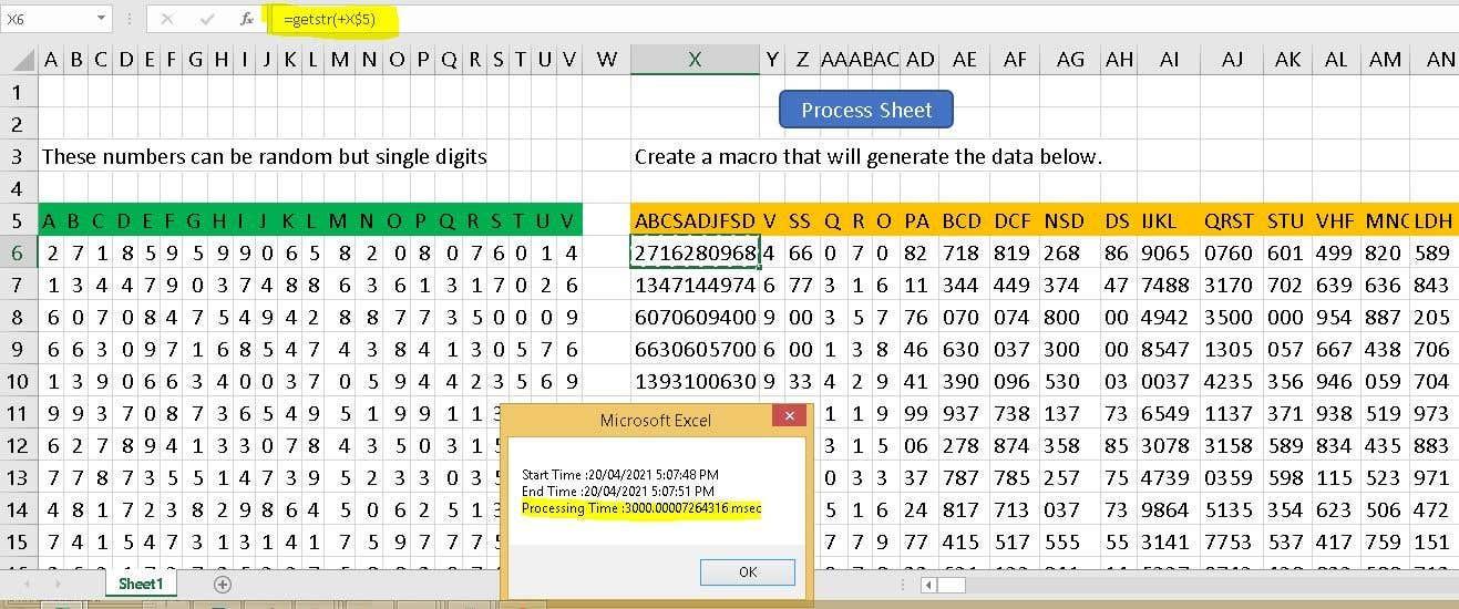 Kilpailutyö #                                        45                                      kilpailussa                                         Excel Macro