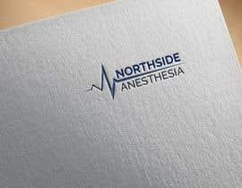 #400 for Northside Anesthesia Logo Design af sonyabegum
