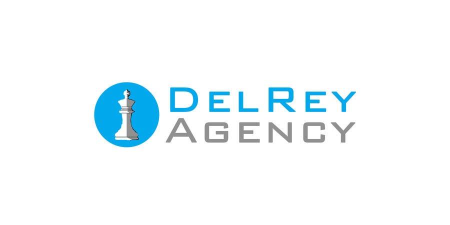 Bài tham dự cuộc thi #117 cho Design a logo for delreyagency.com