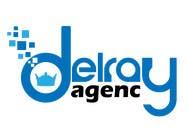 Bài tham dự #104 về Graphic Design cho cuộc thi Design a logo for delreyagency.com