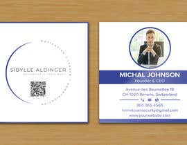 #443 for Business Cards by fazlulkarimfrds9