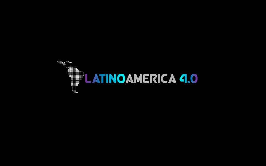 Participación en el concurso Nro.                                        39                                      para                                         LOGO LATINOAMERICA 4.0