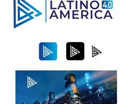 #51 para LOGO LATINOAMERICA 4.0 de epiko