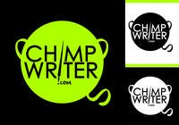 Bài tham dự #53 về Logo Design cho cuộc thi Design a Logo for ChimpWriter.com