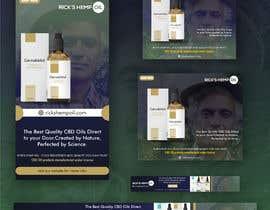 #185 untuk Banner Design 5 Sizes/Variation oleh SahariaSakib