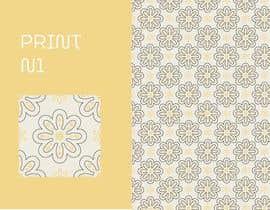 #58 for textile graphic design af FlorenciaCorrea7