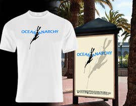 #21 para Design a T-Shirt for a Spear fishing Brand. por lfor