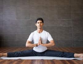Nro 39 kilpailuun Need Yoga style image - Super easy contest käyttäjältä hemelhafiz
