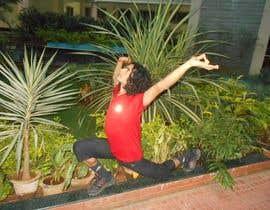 Nro 53 kilpailuun Need Yoga style image - Super easy contest käyttäjältä hemelhafiz