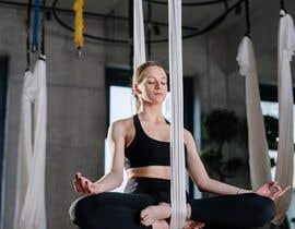 Nro 60 kilpailuun Need Yoga style image - Super easy contest käyttäjältä redadesign4