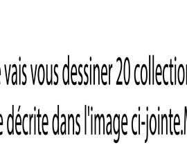#1 for Dessin de collection af azkanoreen6