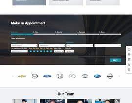 Nro 11 kilpailuun 1 Page Website Design  - 14/04/2021 12:01 EDT käyttäjältä neshadn