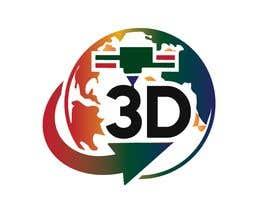 #3 pentru Animate My Logo de către ahmedrizu57