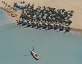 #27 pentru Glamping Resort Concept Design de către AC3Designe