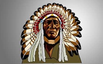 Proposition n°                                        10                                      du concours                                         Native Americans