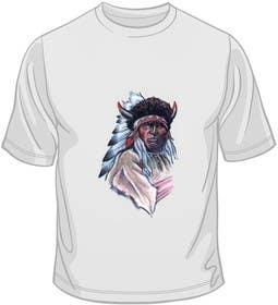 #23 cho Native Americans bởi Nihadricci