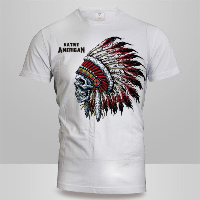 Proposition n°                                        31                                      du concours                                         Native Americans