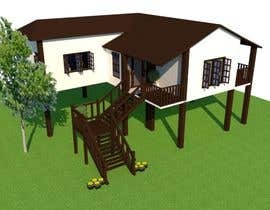 #3 for Exterior & Interior 3D rendering by abolideshpande10