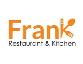 Nro 6 kilpailuun Frank's Logo käyttäjältä FMFgraphics