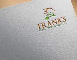 Nro 227 kilpailuun Frank's Logo käyttäjältä rafiqtalukder786
