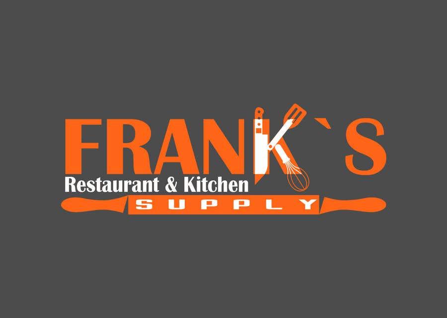 Kilpailutyö #                                        40                                      kilpailussa                                         Frank's Logo